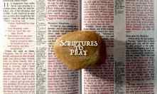 scriptures to pray d.g.h.delgado